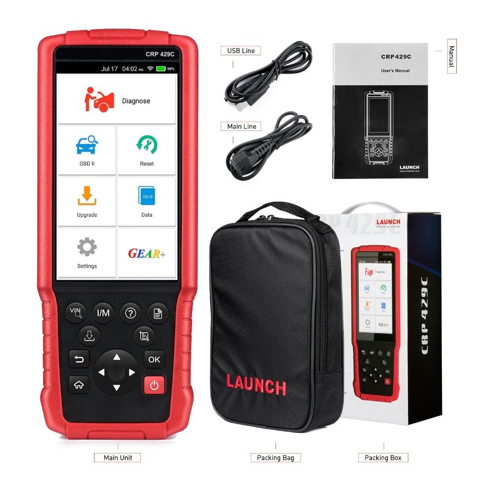 launch-crp429c-diagnostic-tool
