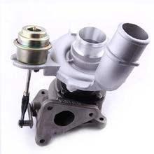 Turbocharger para Nissan Primastar DCi GT1549S 703245-5002 S Turbo para Opel OPEL Vivaro RENAULT 1.9 L Turbina Turbolader