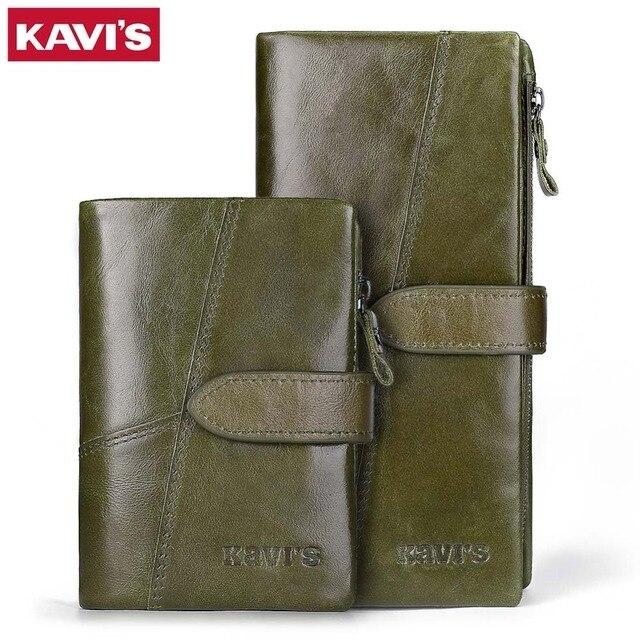 KAVIS Portomonee Wallet  5