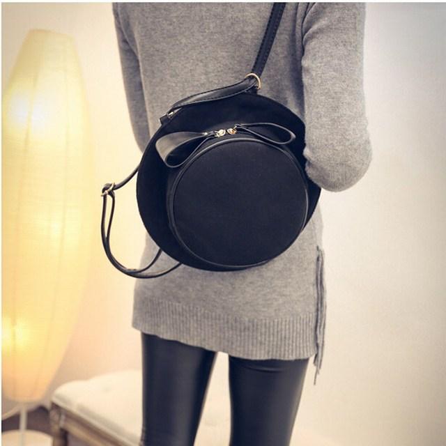 Unique Hat Shape Women Nylon Crossbody Bag Handbags Sling Shoulder Bags Creative Personality Lady Messenger Cross