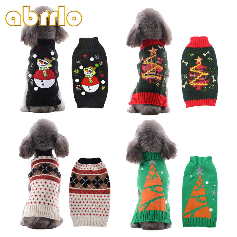 Suéter perros suéter perro invierno Versilia