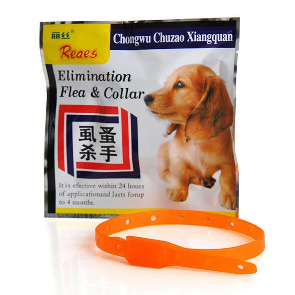 Varnostni ovratnik za pse proti bolham Tick Odstranjevanje komarjev - Izdelki za hišne ljubljenčke