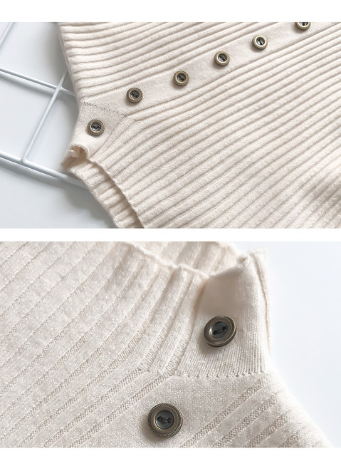 Women Sweater Turtleneck Sweaters Women Korean Fashion Woman Knitted Sweater Women Sweaters and Pullovers Winter Clothes Women 39