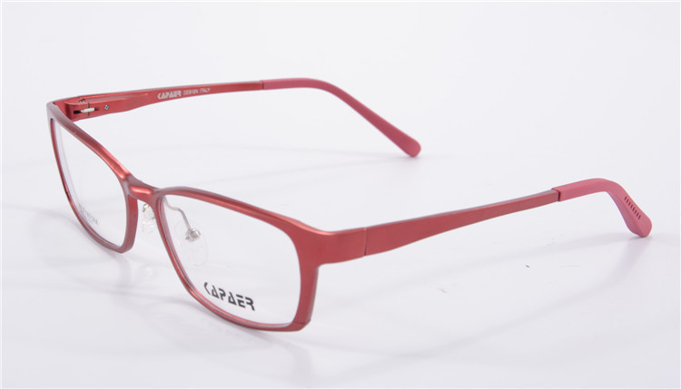 Best Selling Fashion Ladies Eyeglass Frame Clear Lens ...