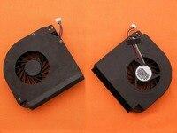 Dell m6400 m6600 17 인치 pn: b3624.13.v1. f. gn GC057514VH-A cpu 쿨러 라디에이터 용 새 노트북 냉각 팬