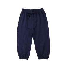 Детские спортивные штаны-шаровары для маленьких мальчиков и девочек, штаны для бега, леггинсы, модная повседневная одежда из хлопка, однотонные штаны, одежда