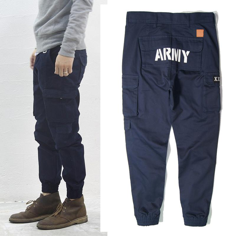 Online Get Cheap Navy Cargo Pants -Aliexpress.com | Alibaba Group