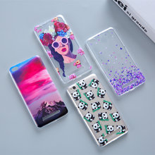 DS-LOVEHUI Painted Phone Case For Xiaomi Redmi 4X Note 4 4A 5A Soft TPU Printing Cover For Xiaomi Redmi 4A 5A 3 4 Pro Mi Max Mix(China)