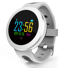 IRADISH Smart Watch Bluetooth Bracelet Sport Heart Rate Monitor , Pedometer
