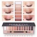 Moda 18 Cores Da Paleta Da Sombra Mulheres Diamante Brilhante Brilhante Colorido Flash Glitter Maquiagem Sombra de Olho Compo o Jogo Com Escova
