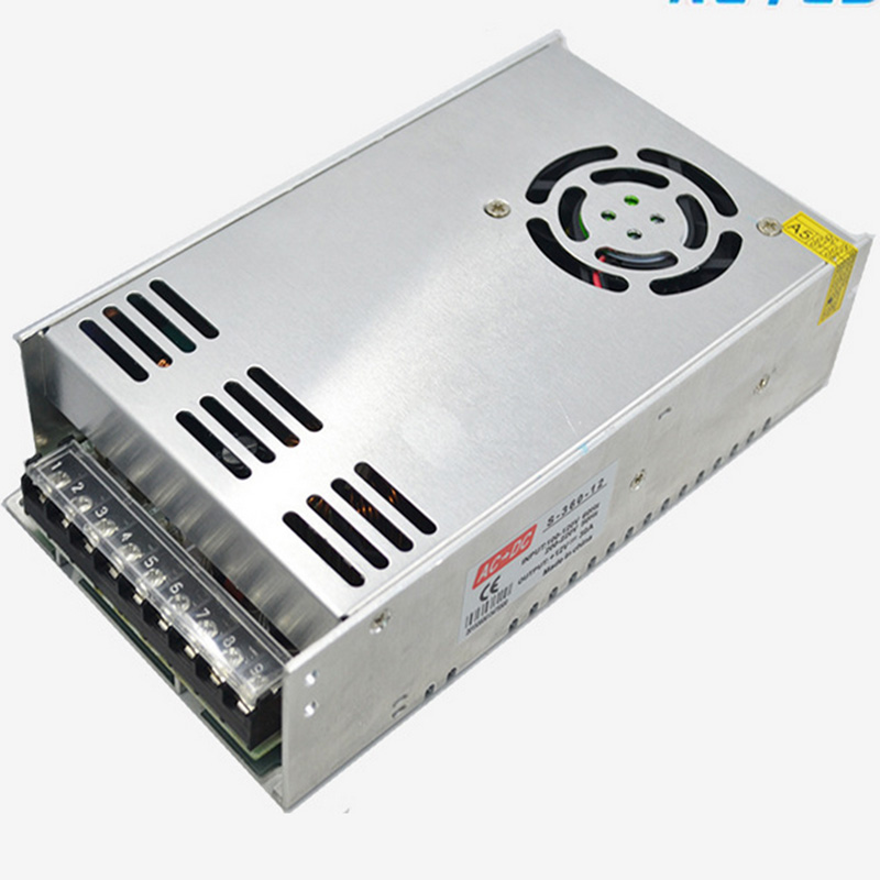 ALLISHOP 300W 48V 6.25A Single Output ac 110v 220v to dc 48v Switching power supply unit for LED Strip light free shipping ! allishop 300w 48v 6 25a single output ac 110v 220v to dc 48v switching power supply unit for led strip light free shipping