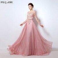 Для женщин Элегантный Перл бисера кружевное платье макси Праздничное платье с открытой спиной женский сарафан нарядное платье для принцес