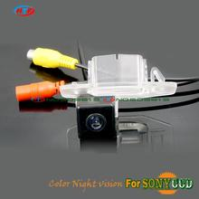 Для sony ccd honda Accord2008 2009 2010 2014 Civic Crider автомобиля камера заднего вида провода беспроводной помощи при парковке ночного видения