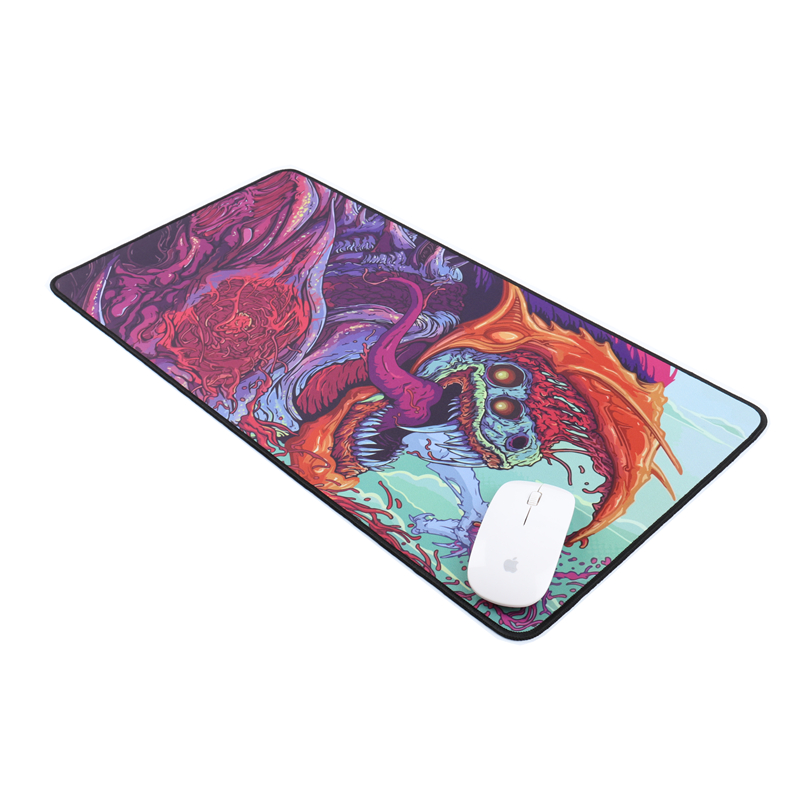 60*30cm mouse pad L large gaming mousepad laptop pad Notebook desk mats FOR cs go Hyper beast bering classic 11839 404