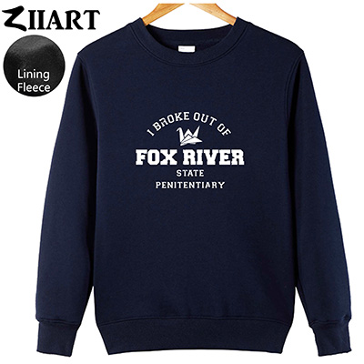 Fox Breaking Womens Pullovers