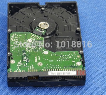 цены на Free shipping Designjet 1050C 1055 PLUS 7.5GB only hard disk drive with firmware C6075-69285 C6074-60281 C6074-69281 C6075-60285 в интернет-магазинах