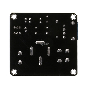 Image 4 - 100A 4000W גבוהה כוח רך להתחיל מעגל כוח לוח לכיתת מגבר Amp Whosale & Dropship