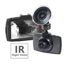 Big discount Full HD 1080P Cyclic Recording Car Camera DVR Digital Video Recorder IR Camcorder HDMI Portable Recorder Cam Car Accessorie