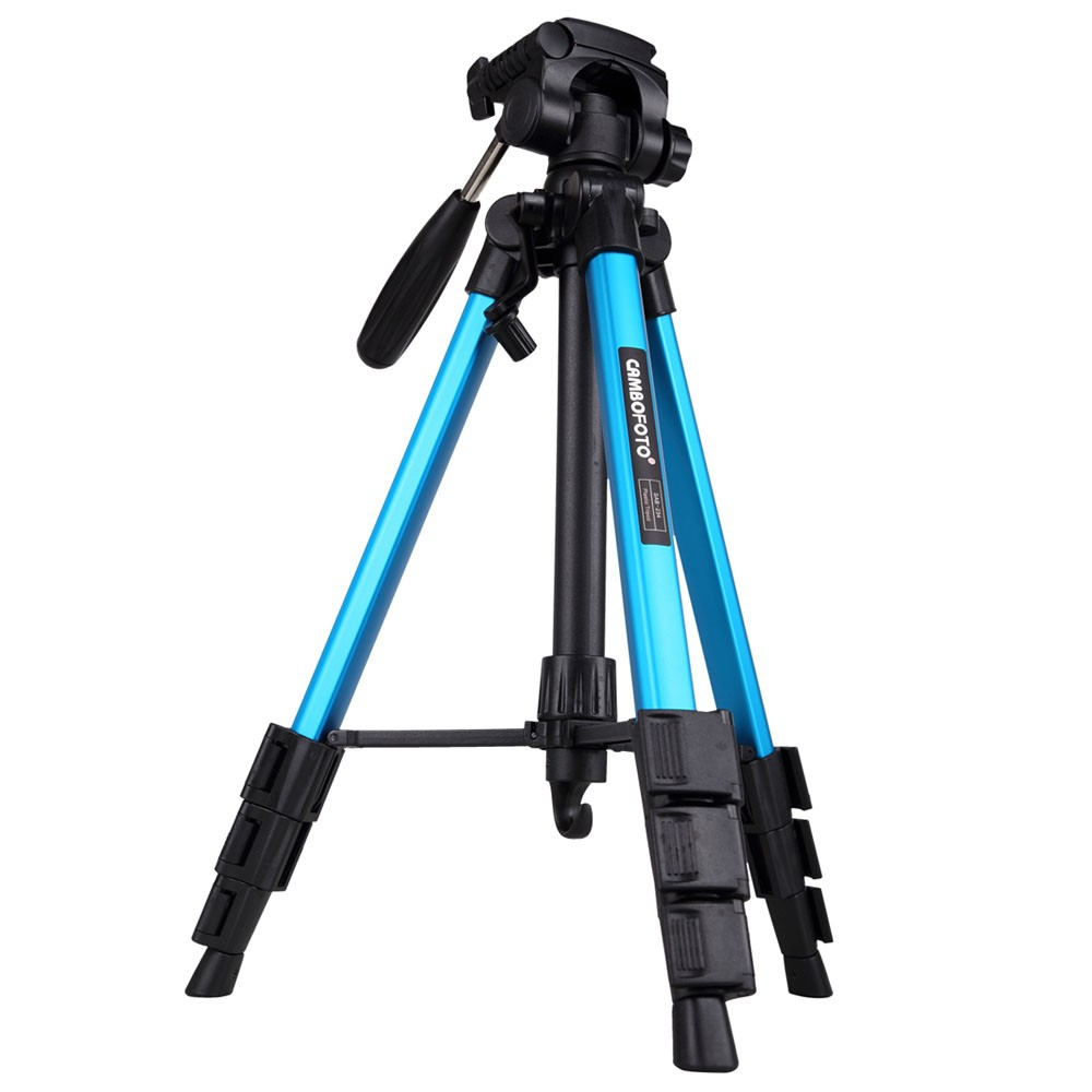 Professional Tripod Aluminum Lightweight Travel Tripode Stand Professional Tripod Photography Monopod for DSLR Camera Hot sale new sys700 aluminum professional tripod