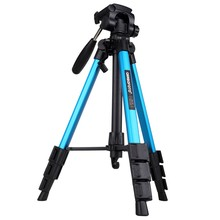 Professional Tripod Aluminum Lightweight Travel Tripode Stand Professional Tripod Photography Monopod for DSLR Camera Hot sale
