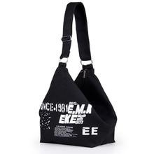 Bolsos de lona para mujer bolsos de mensajero sólidos de viaje de moda bolsos de viaje bolsos de un solo hombro bolso bandolera para mujer