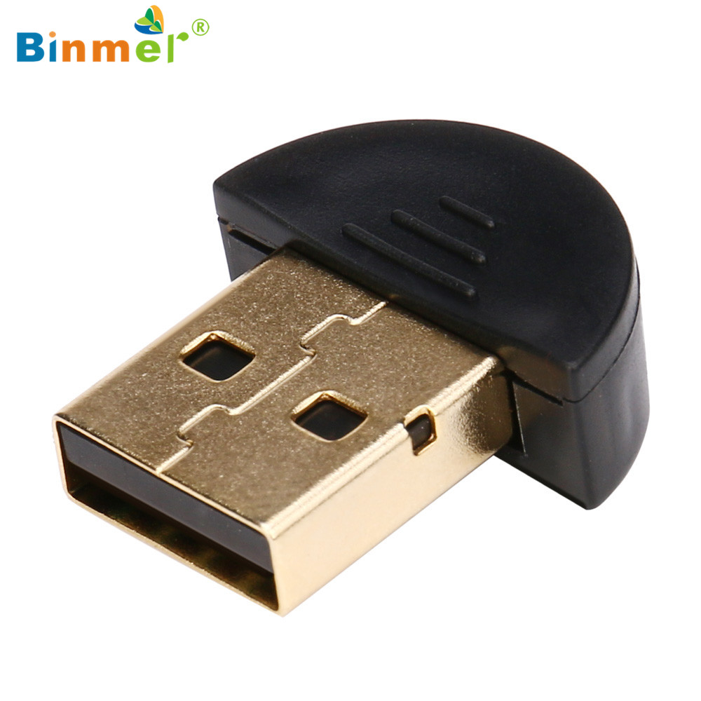 Binmer Free ship Bluetooth specificatMini Wireless USB Bluetooth 4.0 Adapter Dongle For PC Laptop Win XP Vista7/ 8/10 2017 Sep 1 2017 riser adapter new mini usb bluetooth dongle adapter for laptop pc for win xp for win7 8 foriphone 4gs 5gs drop shipping 1pc