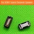 Nuevo genuino del altavoz del auricular para sony xperia m2 aqua s50h s50t altavoz del oído para sony m2 d2302 d2305 d2303 d2306 receptor altavoz