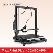 2016 XINKEBOT Large Format 3D Printer ORCA2 Cygnus 1kg Free Filament PLA (Pro/Wood etc.)/ABS with Multiple Color Options