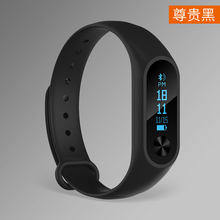 Rinsec Новое поступление монитор сердечного ритма фитнес-трекер Touchpad OLED ремень в наличии