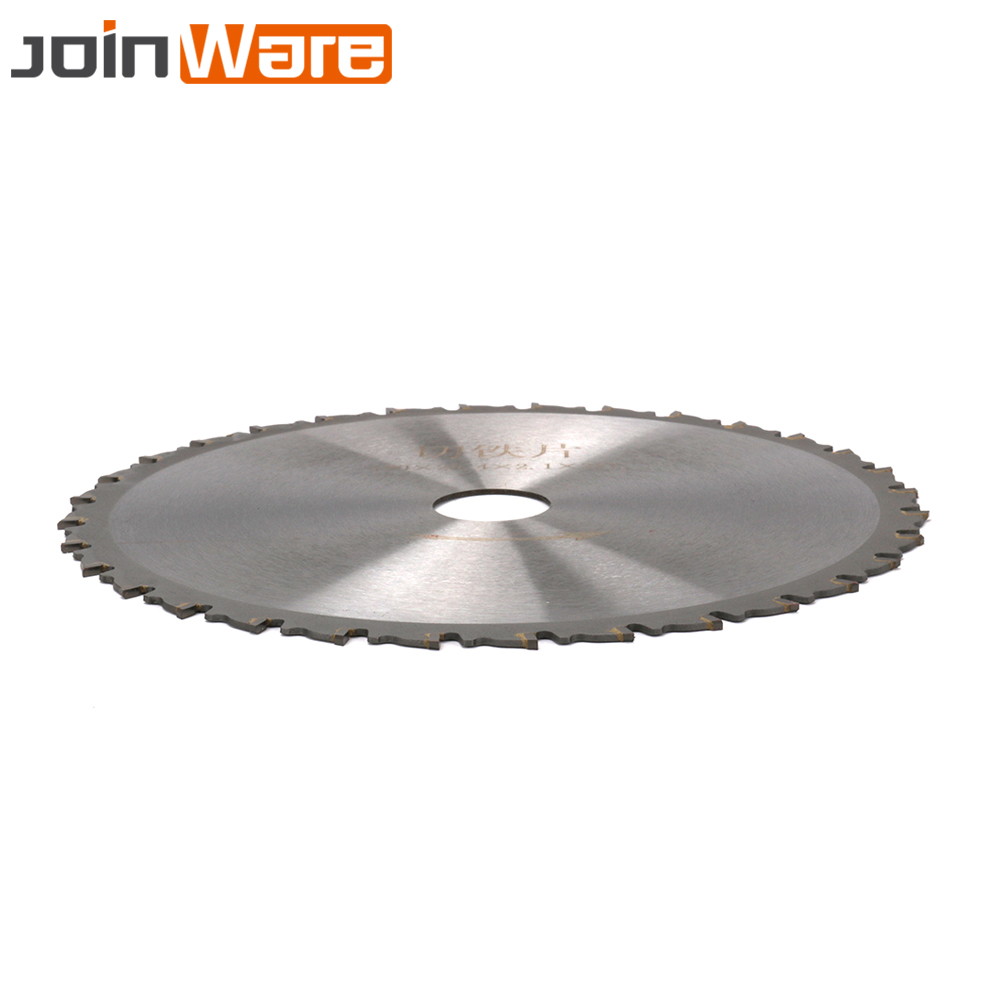 "Image 4 - 7"" Circular Saw Blade Cutting Disc For Cutting Iron Made Products 180x25.4x2.1x32T High QualitySaw Blades   -"