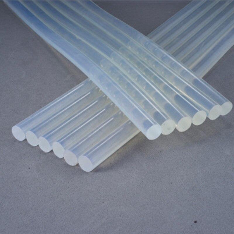 11*300mm Hot Melt Glue Sticks Transparent Hot Melt Glue Adhesive Stick,Hot Melt Glue Gun Stick 1kg(about 32pcs) melt banana japan