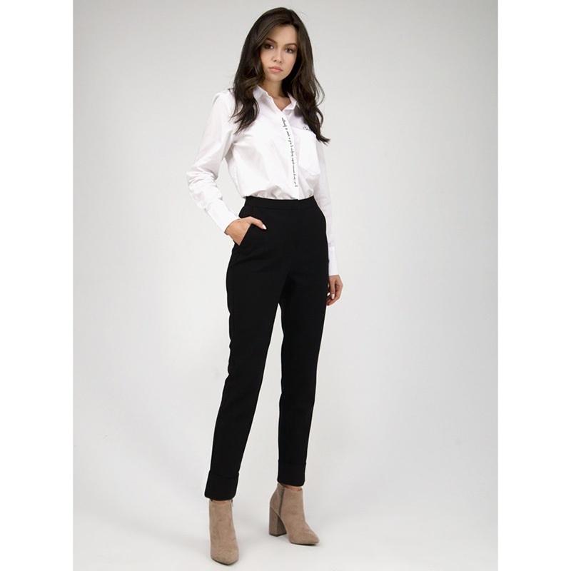 Pants for women Tom Farr T W1518.58 (908-1-OFFICE) skirt for women tom farr t w1589 35