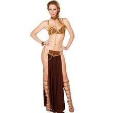 Wholesale princess leia slave