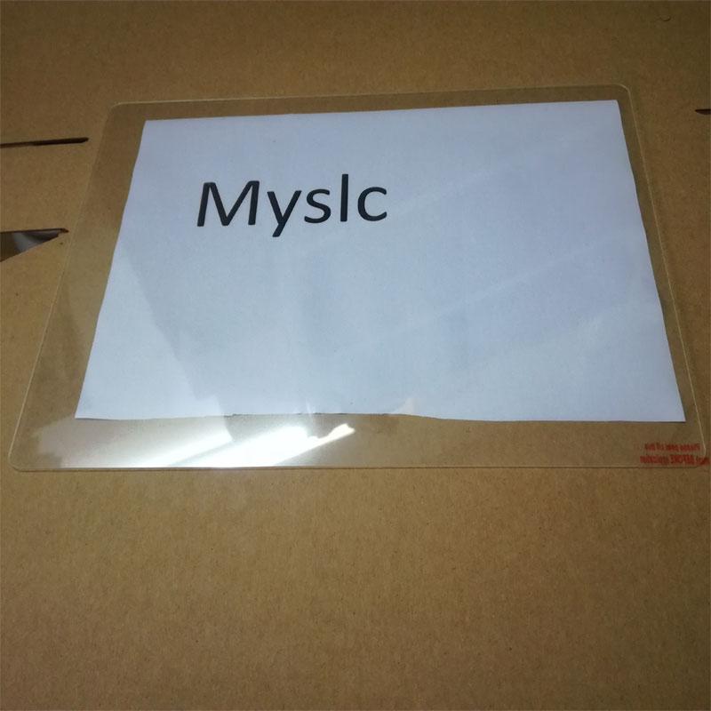 Tablet-display-schutzfolien Myslc Hartglas Displayschutzfolie Für 10,1 Cige Zoll A5510 Mtk6592 Octa-core Tablet Pcs Der Preis Bleibt Stabil Tablet-zubehör