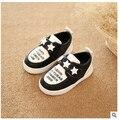 Shippping libre del bebé zapatos de primavera y otoño zapatos del bebé zapatos inferiores suaves antideslizantes darse el lujo zapatos para niños zapatos de las muchachas