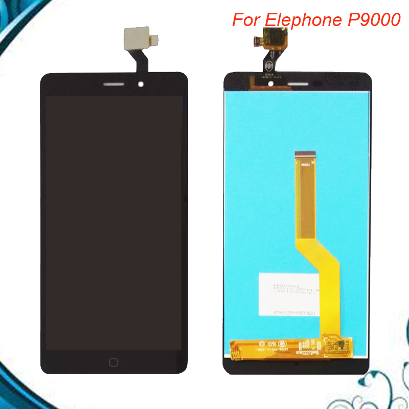 5.5 inch For Elephone P9000 P9000D P9000E LCD Display +Touch Screen 100% Working Well LCD Assembly Perfect Repair Parts5.5 inch For Elephone P9000 P9000D P9000E LCD Display +Touch Screen 100% Working Well LCD Assembly Perfect Repair Parts
