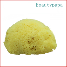 Beautypapa Natural Makeup Removal Sponge Beauty Make up Remover Greek FINA SILK Sea 1.5- 2.0-Random Shape