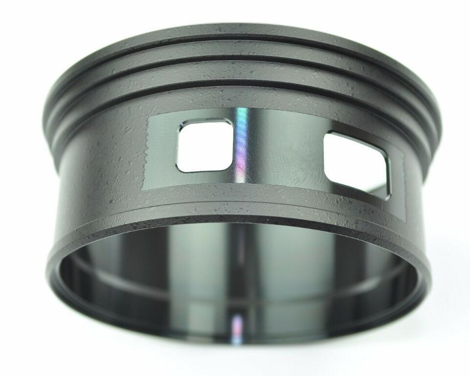 New Lens Barrel Tube Aperture Zoom Unit For Nikon AF-S Nikkor 24-70mm 1:2.8G ED