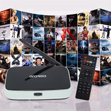 MK809IV 1080P OTG Mini PC Android TV Dongle CS918 RK3229 1G RAM + 8G ROM Android 5.1 Network HD Player TV BOX Family TV Stick