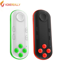 Mocute Bluetooth Gamepad Android Game Pad VR Controller Joystick Selfie Remove Control Shutter For iPhone Android For PC Phone