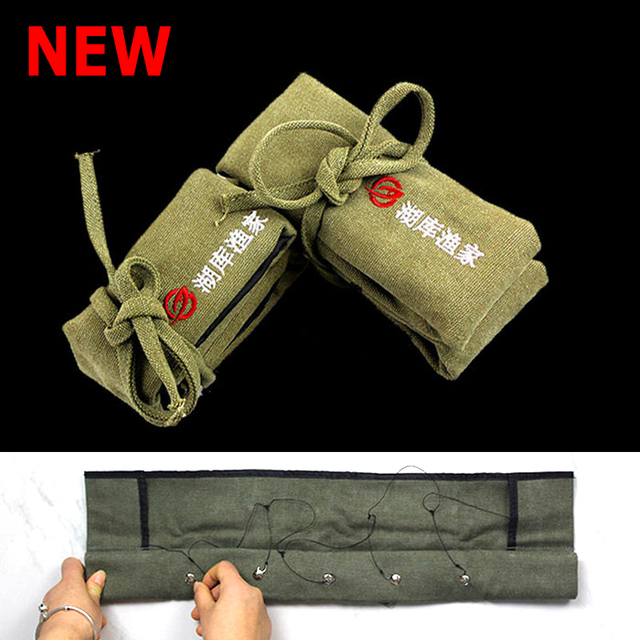 New l s easy fishing rigs storage organize pack for sabiki for Rigged fishing backpack