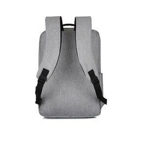 Image 2 - UPSC USB ชาร์จกระเป๋าเป้สะพายหลังป้องกันการโจรกรรมชายกลับแพ็ค 2019 กระเป๋าเดินทางสำหรับแล็ปท็อปขนาด 16 นิ้วกระเป๋าเป้สะพายหลัง Daypacks กระเป๋าถือชาย mochila