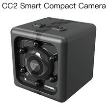 JAKCOM CC2 Smart Compact Camera Hot sale in Mini Camcorders as glasses camera caneta smallest