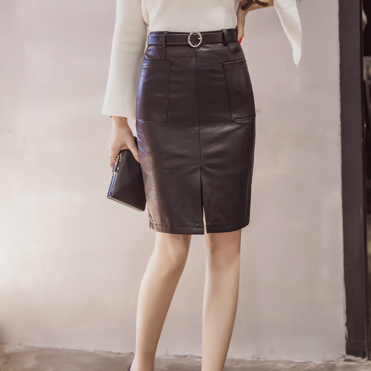 Compare Prices on Pencil Skirts for Tall Women- Online Shopping ...