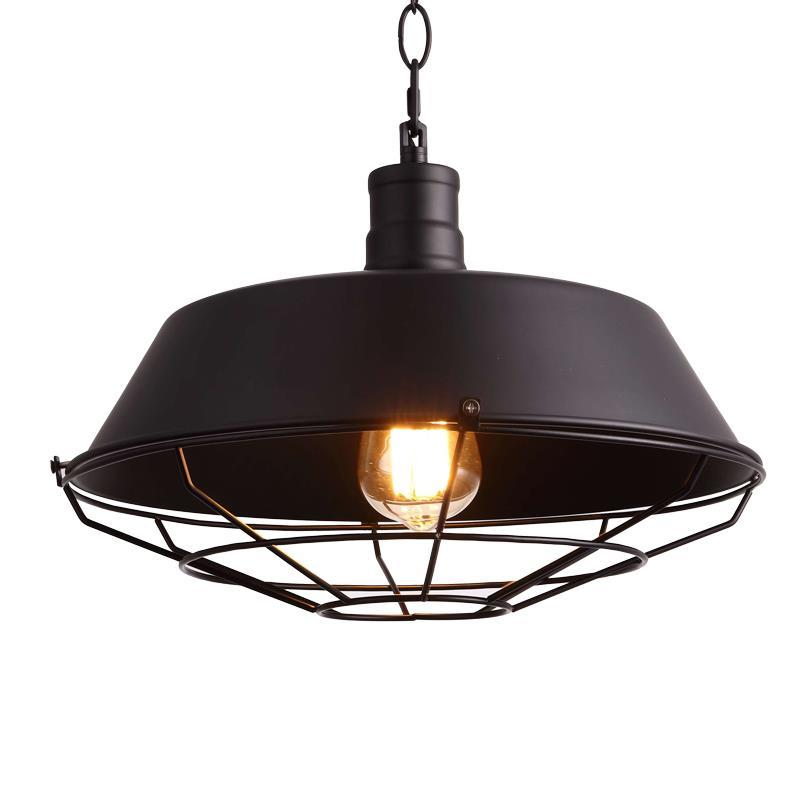 Creative personality American retro industrial style coffee cafe restaurant bar single head wrought iron pot chandelier 1pc wrought iron chandelier bottle american industry creative personality retro cafe bar restaurant lights chandelier bar gy109