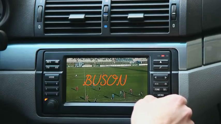 imágenes para Sintonizador de TV Digital Para BMW
