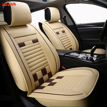 Car ynooh car seat cover for hyundai solaris 2017 getz i40 tucson creta i10 i20 i40  accent cover for vehicle seat