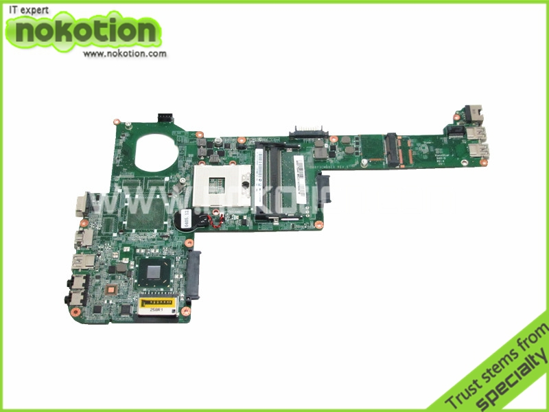 NOKOTION A000175040 laptop motherboard for toshiba satellite L840 C845 DABY3CMB8E0 HM70 GMA HD DDR3 Free shipping nokotion laptop motherboard for toshiba satellite a300 a300d v000125610 intel gm965 integrated gma 4500mhd ddr2
