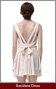 Backless-Dress