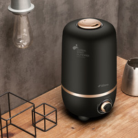 Stylish Design Ultrasonic Air Humidifier Mini Aroma Humidifier Air Purifier With Humidifier For Portable Diffuser Mist